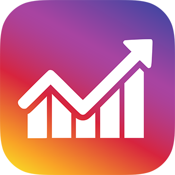 Instatistc - Followers Analytics for Instagram | iOS
